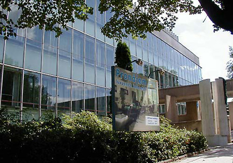 LCS Bussines Centre, Vídeňská 55 -učebny Jazykové školy Angličtina Řehoř v Brně